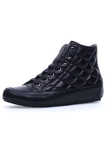 Candice Cooper Sneaker »PLUS BORD«, aus wertigem Leder mit angesagter Ziersteppung kaufen
