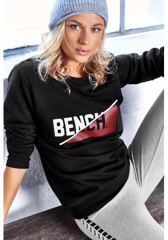 Bench. Sweatshirt »Bench Sweatshirt« kaufen