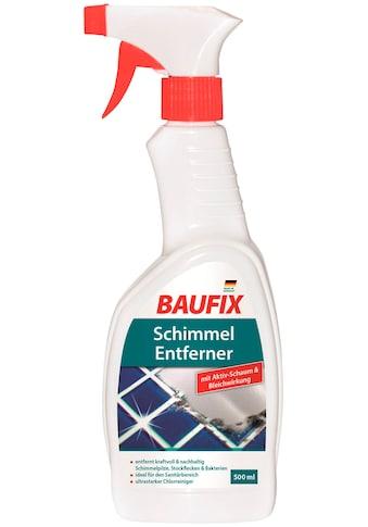 BAUFIX Schimmel - Entferner geruchsmild und chlorfrei kaufen
