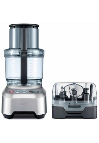 Sage Zerkleinerer »SFP800BAL the Kitchen Wizz 15 Pro«, 1000 W kaufen