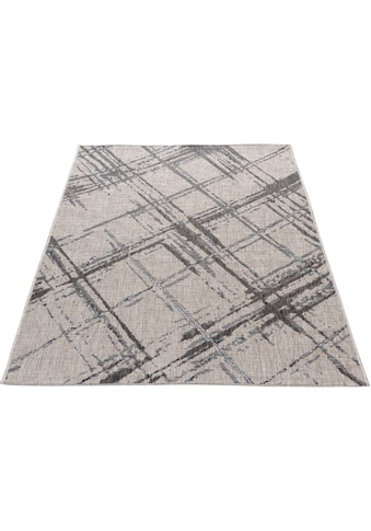 Sehrazat Teppich »Magic 3640«, rechteckig, 1 mm Höhe, In- und Outdoor geeignet,... kaufen