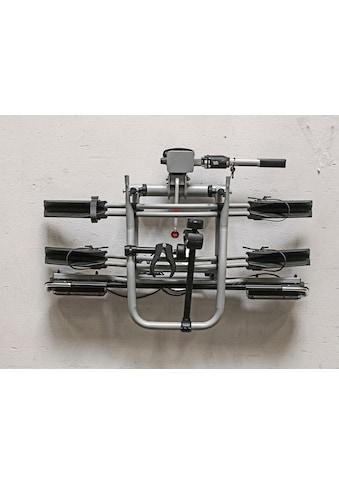 EUFAB Wandhalter »16418«, für Fahrradträger, Inkl. Befestigungsmaterial kaufen
