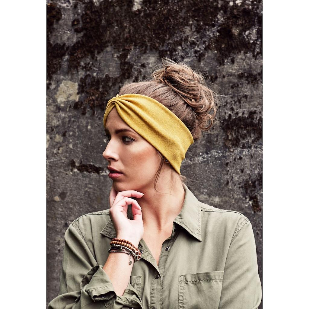 chillouts Haarband, Moa Headband