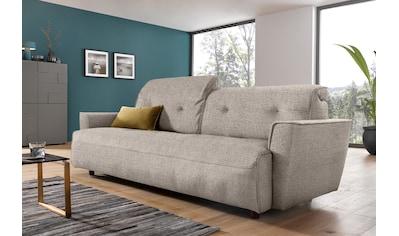 hülsta sofa 4 - Sitzer »hs.400« kaufen