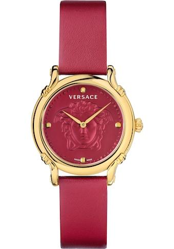 Versace Schweizer Uhr »SAFETY PIN, VEPN00220« kaufen