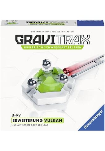 Ravensburger Kugelbahn »GraviTrax® Vulkan«, Made in Europe, FSC® - schützt Wald - weltweit kaufen