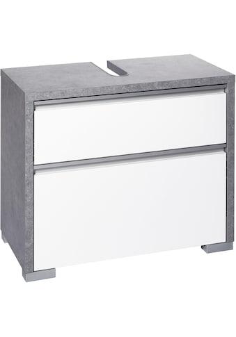 Schildmeyer Waschbeckenunterschrank »Bello« kaufen