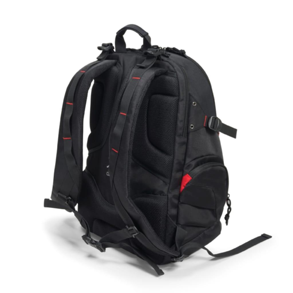 "DICOTA Gaming-Notebook-Rucksack »Backpack E-Sports (15-17.3"")«"