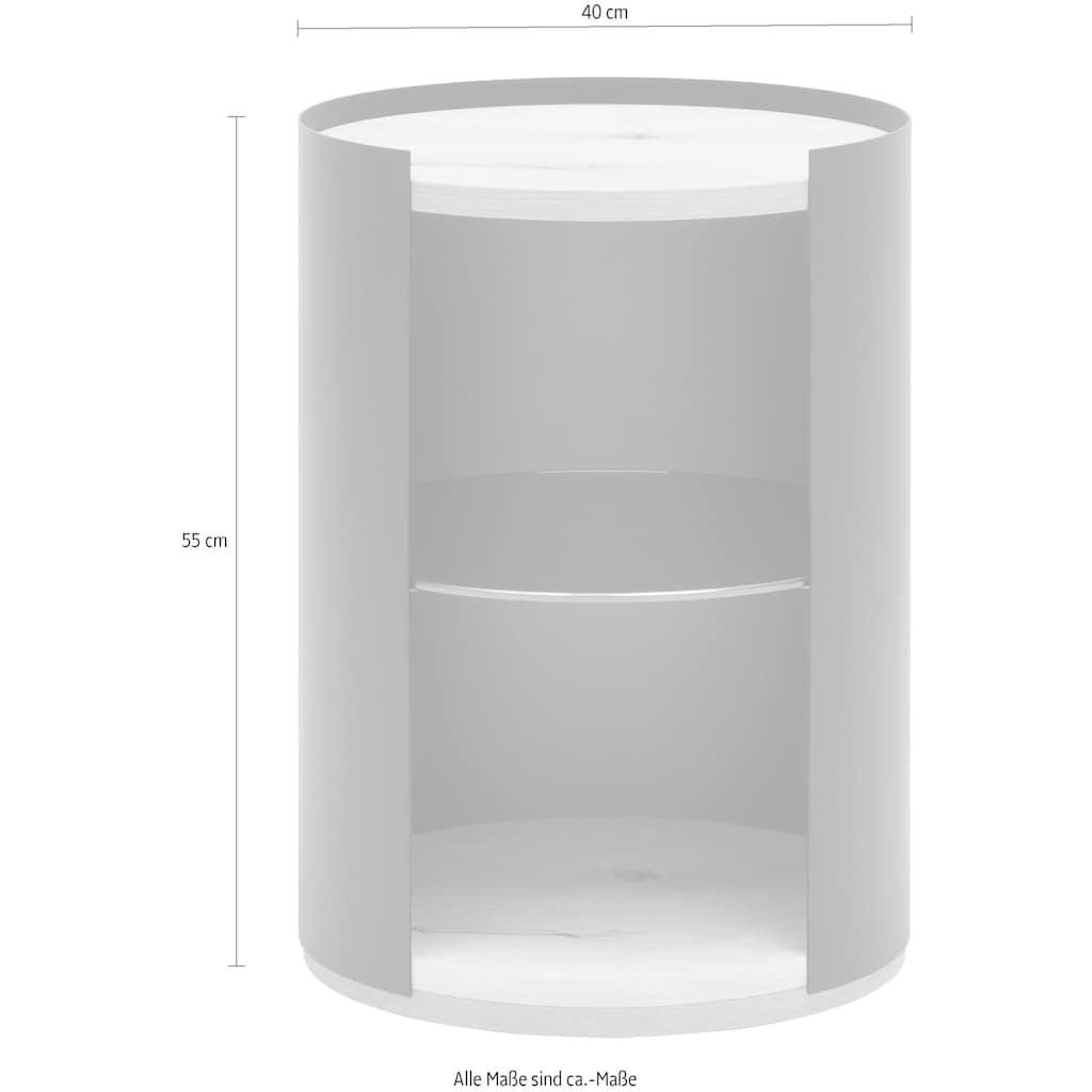 GWINNER Couchtisch »Style«, Breite 40 cm