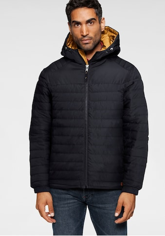 Jack & Jones Steppjacke »BASE LIGHT HOOD JACKET« kaufen