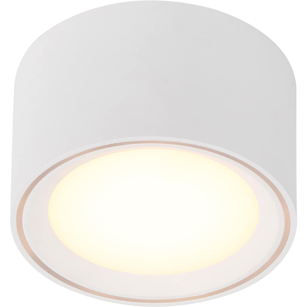 Nordlux LED Deckenspot »Fallon«, LED-Board, Warmweiß, LED Deckenleuchte, LED Deckenlampe