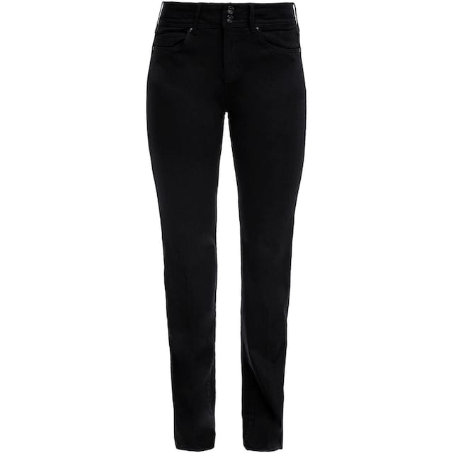 s.Oliver Bootcut-Jeans