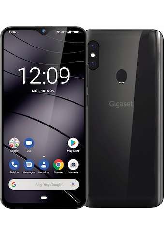 Gigaset GS290 Smartphone (16 cm / 6,3 Zoll, 64 GB, 16 MP Kamera) kaufen