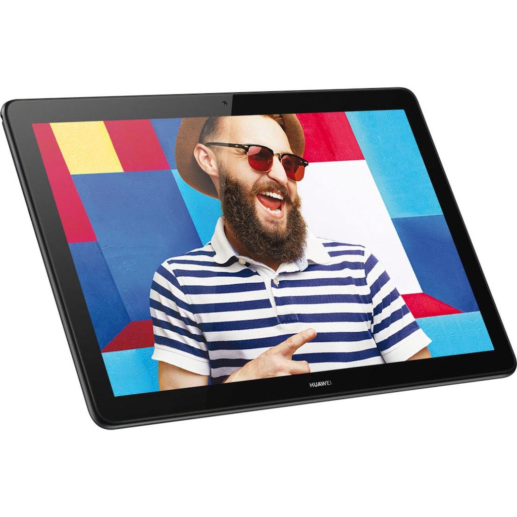 Huawei Tablet »MediaPad T5 10 LTE«, 24 Monate Herstellergarantie