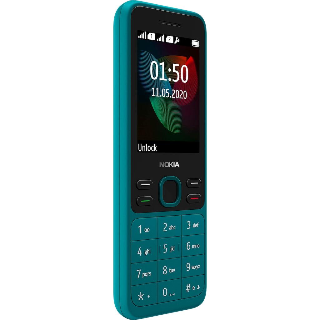 Nokia Handy »150 (2020) Dual SIM«