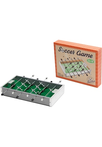 Retr-Oh! Mini-Tischkicker »Soccer Game« kaufen