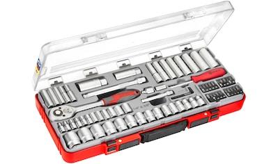 Connex Steckschlüsselsatz »COX580271«, 71 - tlg. kaufen