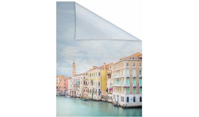 Fensterfolie, »Vendig«, LICHTBLICK, blickdicht, strukturiert kaufen
