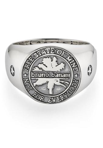 Bruno Banani Silberring »B4016R/90/00« kaufen