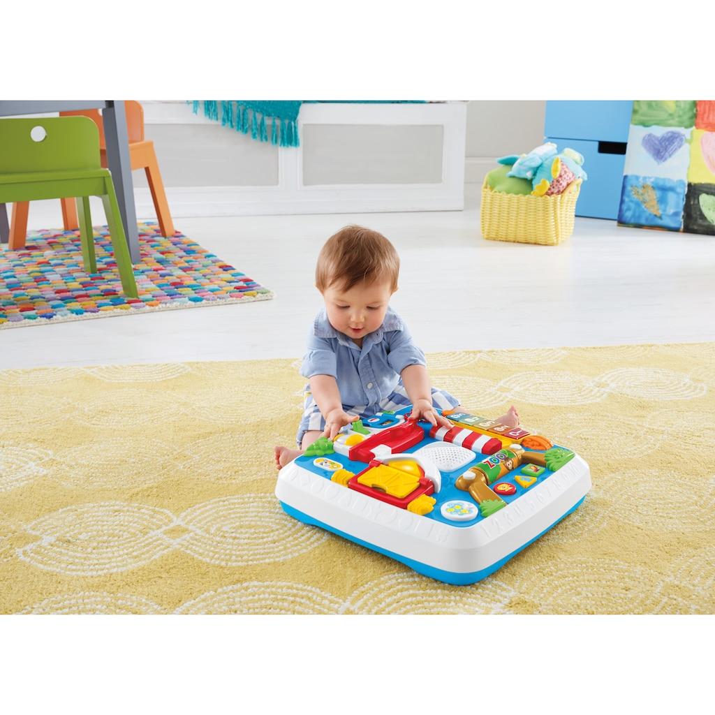 Fisher-Price® Spieltisch »Lernspaß Spieltisch«