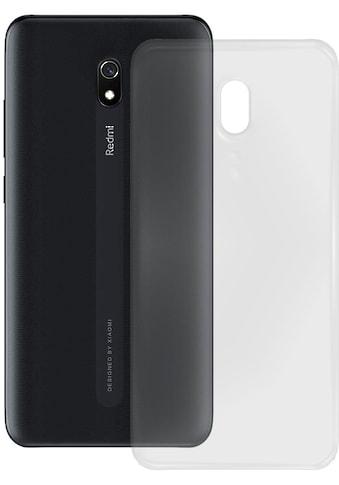 PEDEA Handytasche »Soft TPU Case für Xiaomi Redmi 8A« kaufen