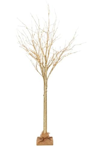 LED Baum »Magnifique«, Warmweiß, 132-flammig, Höhe 210 cm kaufen