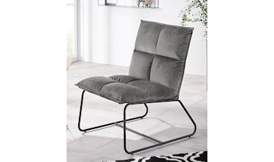 INOSIGN Sessel »Sheffield« kaufen