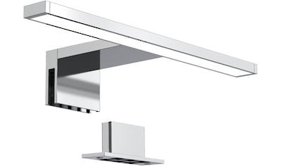B.K.Licht Spiegelleuchte »Talitha«, LED-Board, Neutralweiß, LED Bad Spiegellampe... kaufen