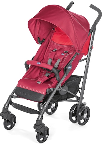 "Chicco Sport - Kinderwagen ""Liteway³, Red Berry"" kaufen"