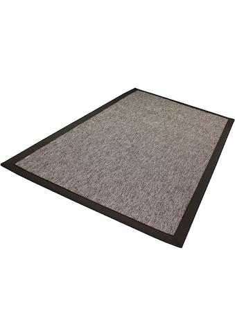 Läufer, »Naturino Classic«, Dekowe, rechteckig, Höhe 8 mm, maschinell gewebt kaufen