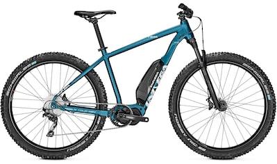Univega E - Bike »Vision S Edition«, 10 Gang Shimano Deore Schaltwerk, Kettenschaltung, Mittelmotor 250 W kaufen