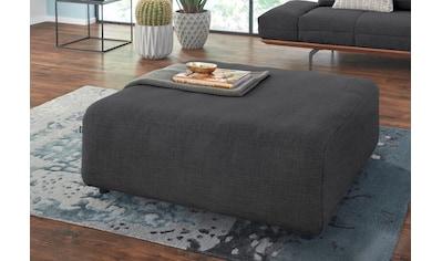 hülsta sofa Hocker »hs. 432« kaufen