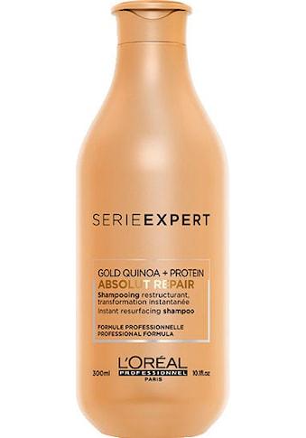 L'ORÉAL PROFESSIONNEL PARIS Haarshampoo »Serie Expert Absolut Repair«, stärkend kaufen
