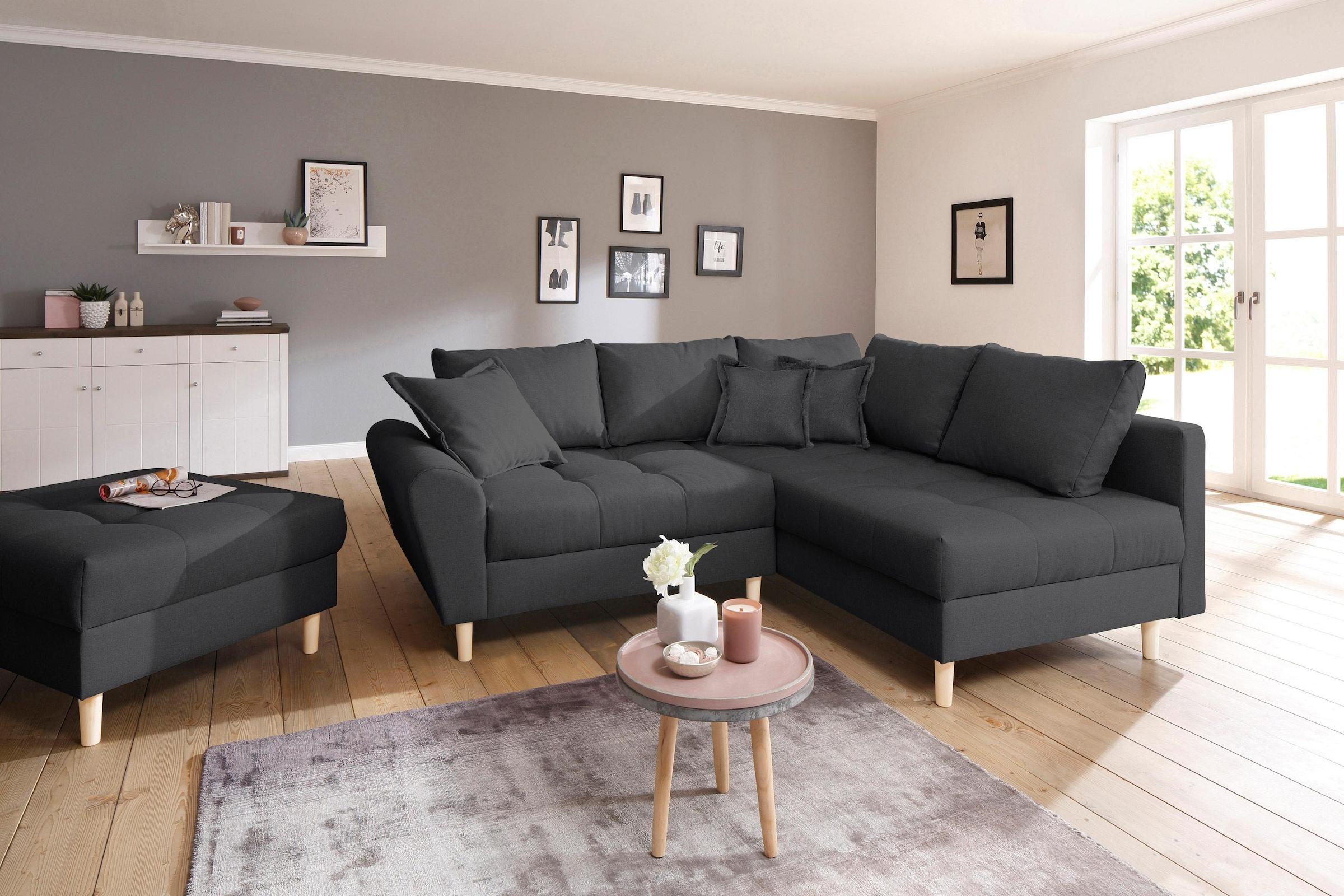 Couch♥ Polsterhocker online kaufen | Möbel Suchmaschine