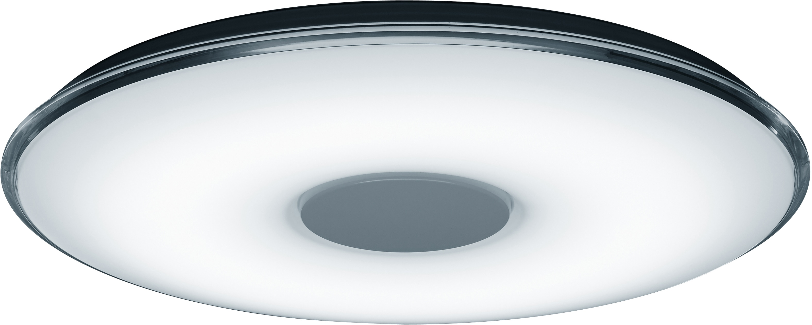 rabatt trio leuchten led deckenleuchte tokyo led 50 w 60 dimmbar. Black Bedroom Furniture Sets. Home Design Ideas