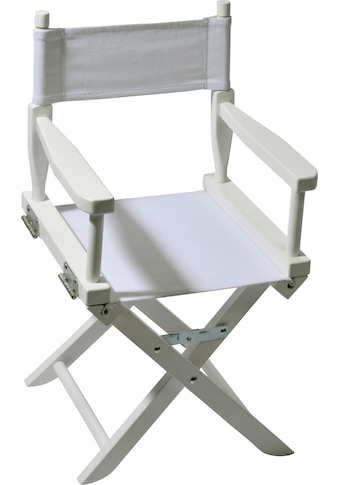 dobar Kinderklappstuhl »Mini-Regiestuhl«, BxLxH: 35x33x62 cm, klappbar kaufen
