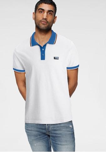 Jack & Jones Poloshirt »CHARMING TURK POLO« kaufen