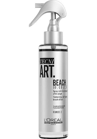 L'ORÉAL PROFESSIONNEL PARIS Texturspray »Tecni.Art Beach Waves«, (1 tlg.), Salz-Spray kaufen