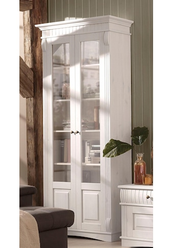 Home affaire Glasvitrine »Teresa« kaufen