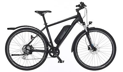 FISCHER Fahrräder E - Bike »Terra 2.0 ATB E - Bike«, 8 Gang Shimano Acera Schaltwerk, Kettenschaltung, Heckmotor 250 W kaufen