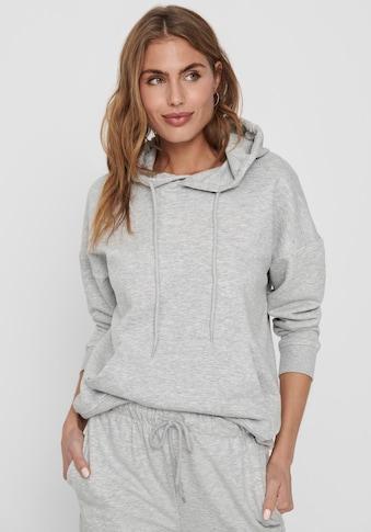 Only Kapuzensweatshirt »ONLFEEL« kaufen