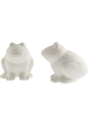 Fabriano Tierfigur »Frosch Nero« (Set, 2 Stück) kaufen