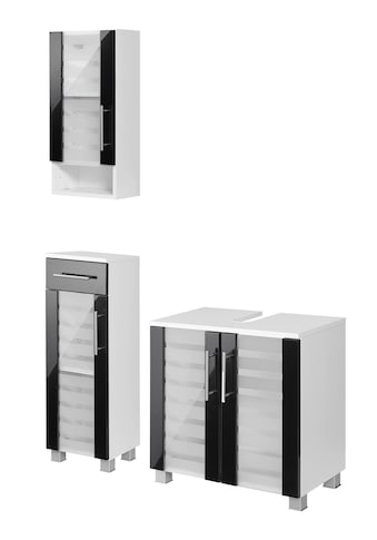 Badmöbel-Set »Jaca«, (3 St.) kaufen