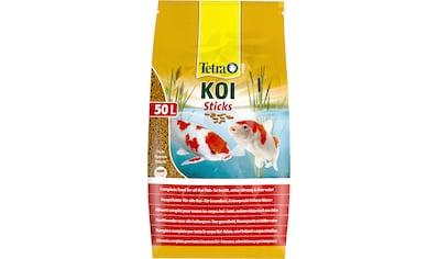 Tetra Fischfutter »Pond Koi Sticks« kaufen