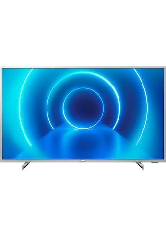"Philips LED-Fernseher »43PUS7555/12«, 108 cm/43 "", 4K Ultra HD, Smart-TV kaufen"