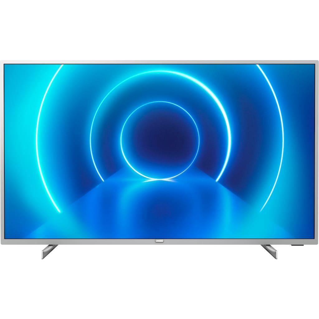 "Philips LED-Fernseher »43PUS7555/12«, 108 cm/43 "", 4K Ultra HD, Smart-TV"