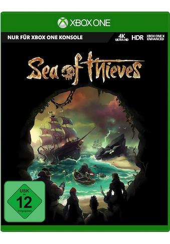 Xbox One Spiel »Sea of Thieves«, Xbox Series X-Xbox One kaufen