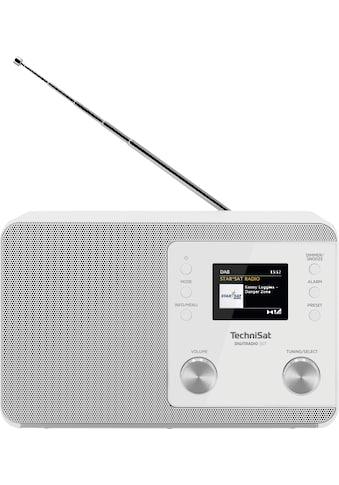 TechniSat Digitalradio (DAB+) »307«, (WLAN UKW mit RDS-Digitalradio (DAB+) 5 W) kaufen