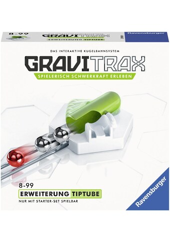 Ravensburger Kugelbahn »GraviTrax® Tip Tube«, Made in Europe, FSC® - schützt Wald - weltweit kaufen
