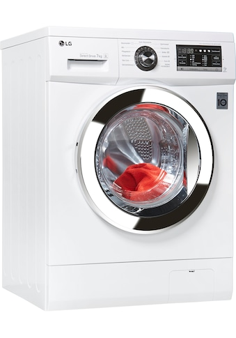 LG Waschmaschine F1496QD3HT kaufen